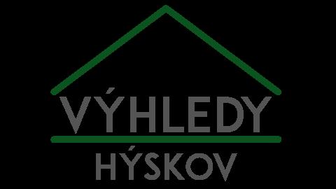 Výhledy Hýskov logo